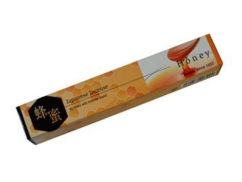 (Japanese Incense Imagine Series Honey Smokeless #399)
