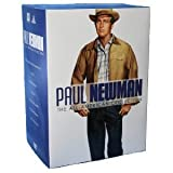 Paul Newman: The All-American Collection (Butch Cassidy and the Sundance Kid, Exodus, From the Terrace, The Hustler, The Long Hot Summer, The Towering Inferno, What a Way to Go)