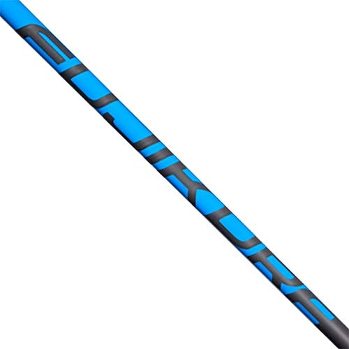 - Fujikura Pro 63 Senior Shaft + Taylormade M1/M2/M3/M4 Tip + Grip
