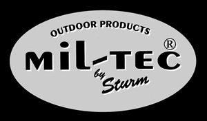 Mil-Tec ''Royal Air Force'' Style Goggles - Black by Miltec