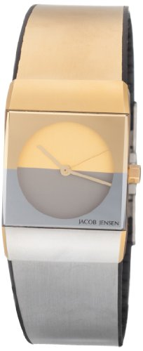 Jacob Jensen Women's Watch Classic Serie 523