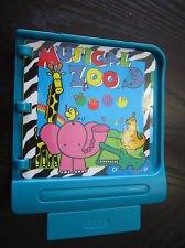 Sega Pico Musical Zoo