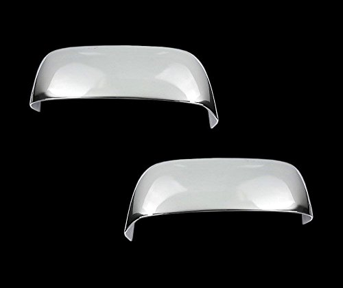 04 dodge ram 3500 towing mirrors - 9