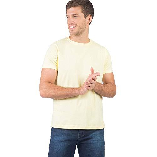 T-Shirt Básica Fit Tubarão Amr Cl AMR CL/M