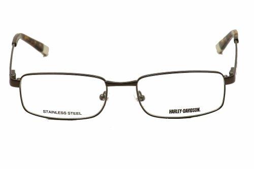 HARLEY DAVIDSON Monture lunettes de vue CD-260 Bleu marine 52MM