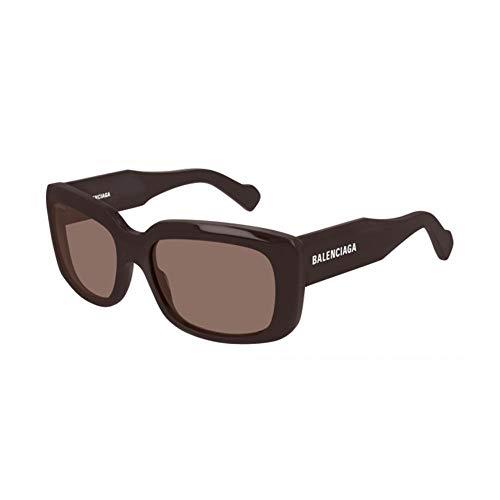 Sunglasses Balenciaga BB 0072 S- 005 Brown /
