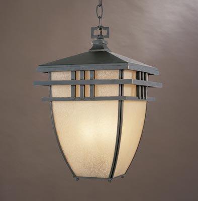 Designers Fountain 30834-ABP Dayton 11'' Hanging Lantern by Designers Fountain