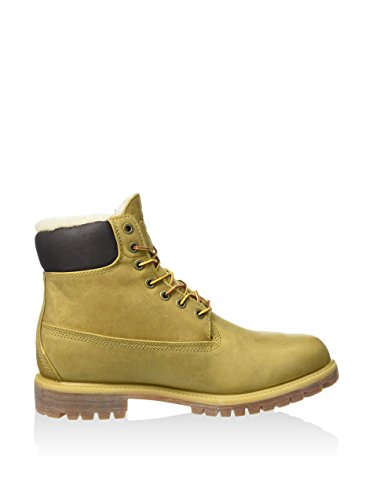 Timberland 6 In Fur/Warm Lined A1157, Bottines Homme