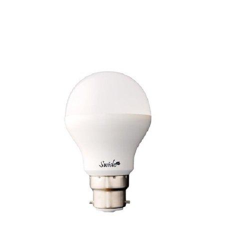 Swido 3W LED Bulb (White) Image