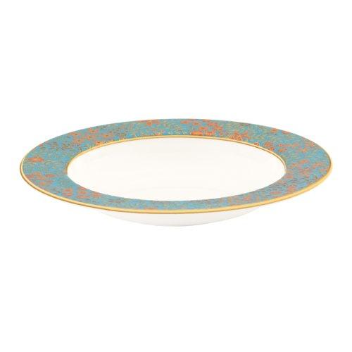 Lenox Gilded Tapestry Pasta/Rim Soup Bowl -  815937