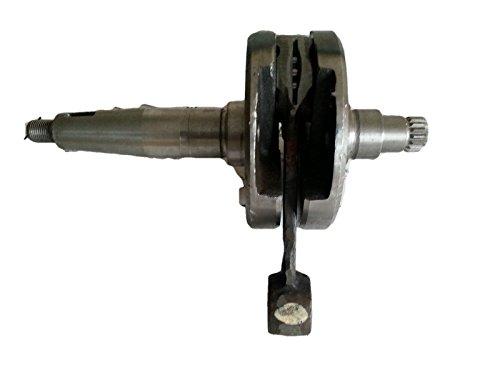 Gp Crankshaft - 4