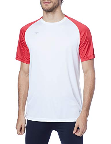 Camiseta Conquista, Penalty, Masculino, Branco, Médio
