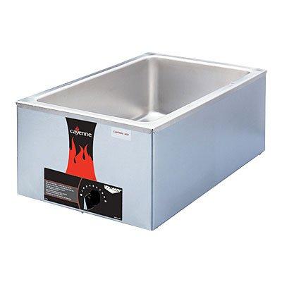 (Vollrath (72000) Cayenne Full-Size Model 2000 Food Warmer)