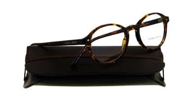 Amazon.com: Giorgio Armani Eyeglasses AR 7004 HAVANA 5011
