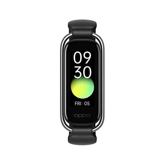 Oppo Reno 5 Pro Smartphone, Black