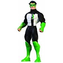 DC Direct Justice League of America Classified: Classic Series 2: Green Lantern Action Figure