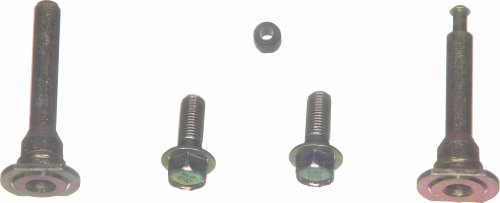 (Wagner H14938 Rear Disc Brake Caliper Bolt)