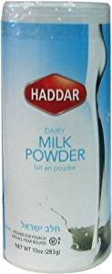 Haddar Dairy Milk Powder 10 Oz. Pack Of 3.