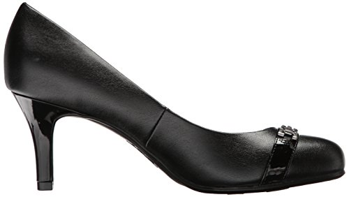 Mustaa Pumpun Rakastaja 2 Naisten Lifestride WqIf4zgF