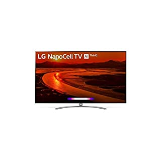 "LG 75SM9970PUA Alexa Built-in Nano 9 Series 75"" 8K Ultra HD Smart LED NanoCell TV (2019)"