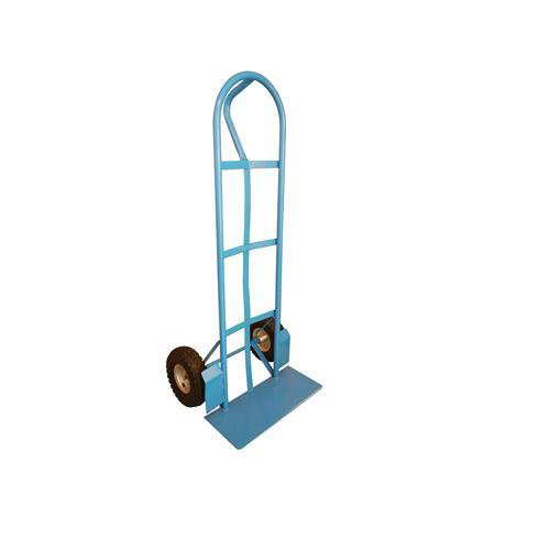 Porters Sack Truck - Max250kg - Toe Plate 520mm x 220mm - Boxes, Removal Loops