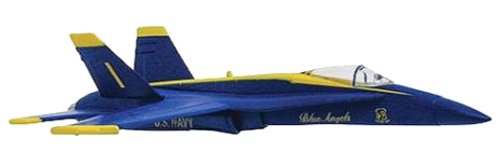 Model Power F/A-18C Hornet Blue Angel 1/150