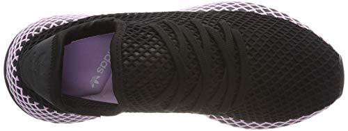 Schwarz Negbás 000 Lilcla Damen adidas W Negbás Gymnastikschuhe Deerupt qOAR7Iw