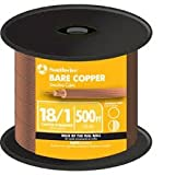 Southwire Company 18 GA Bare Copper Stranded 500 FT