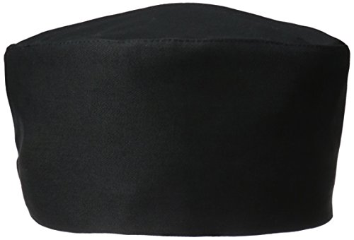 Uncommon Threads Unisex  Cotton Twill Beanie, Black, One Size from Uncommon Threads