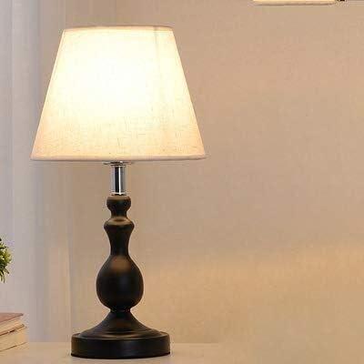 Iluminación de decoración del hogar / Lámpara de mesa Dormitorio ...