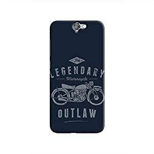 Cover It Up - Legendary Outlaw One A9 Hard Case