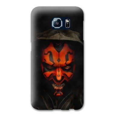 Amazon.com: Case Carcasa Samsung Galaxy S6 Star Wars ...
