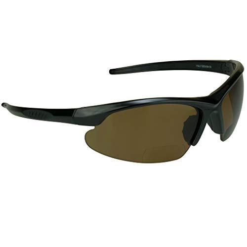 Amazon.com: ProSPORT Gafas de sol polarizadas bifocales para ...