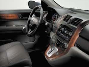 Genuine Honda Accessories 08z03 Swa 100 39 Wood Look 39 Interior Panel Automotive