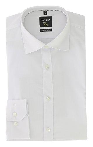 OLYMP -  Camicia classiche  - Basic - Uomo