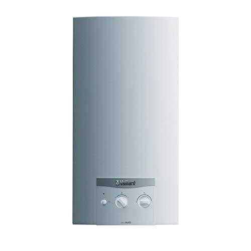 Calentador de gas Villant modelo ATMOMAG MINI 114/1 GPL