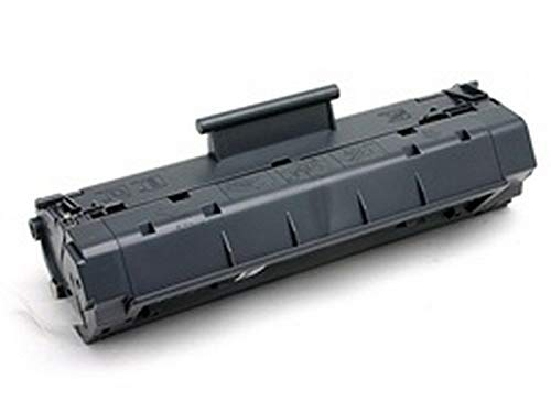 (Replacement BLACK Toner for HP 92A, C4092A, LaserJet 1100, 1100A, 1100ASE, 1100SE, 3200, 3200M, 3200SE )
