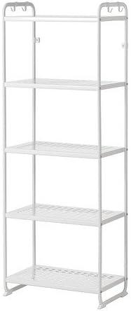 Ikea Mulig - Estantería, color blanco