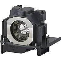 CJUNDI ET-LAE300 Replacement Lamp with housing for Panasonic PT-EW300,PT-EW540,PT-EW640,PT-EW730,PT-EX510,PT-EX610,PT-EX800,PT-EZ580,PT-EZ770
