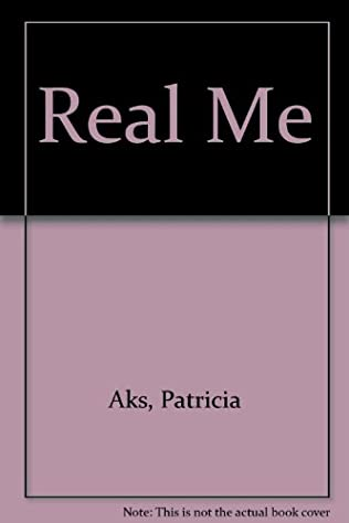 book cover of The Real Me