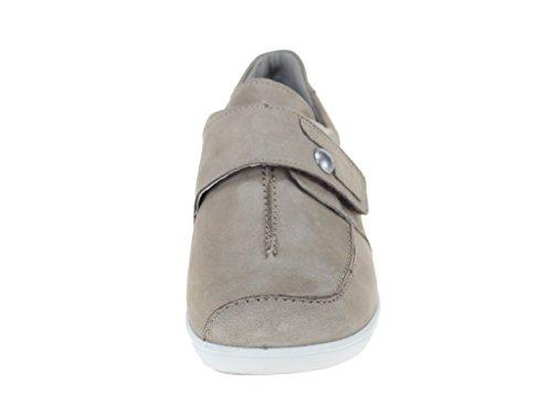Chaussures Lacets 46374 Ara Femme 12 De Ville 4 Gris À Pour 12 w8qSrqI