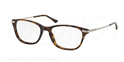 Amazon.com: Polo PH2135 Eyeglass Frames 5003-53 - Dark Havana PH2135 ...