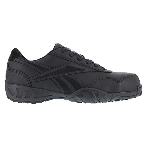 Black Reebok Brown Women's RB940 Safety Euro Shoes qvdYdSwRxW