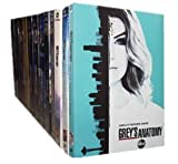 Grey's Anatomy: Complete Box Series - Seasons 1-13 (Now with Season 13!)