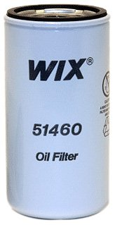 WIX Filters - 51460 Heavy Duty Spin-On Lube Filter, Pack of 1