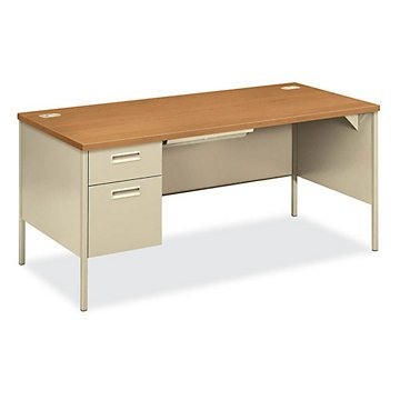 Tangkula Modern Folding Computer Desk Home Office Study Pc