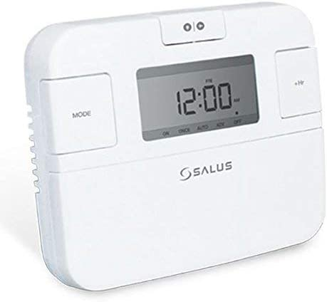 White Salus EP110 Programmer