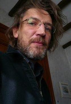 Benoît Feroumont