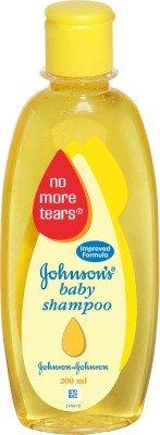 Johnson 's Baby no más lágrimas Champú de bebé (200ml)