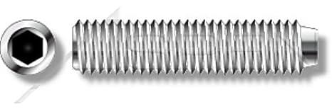 25 4-48x1-1//2 Socket Allen Head Cap Screw Stainless Steel Fine Thread